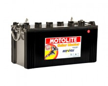 Solar Systems Philippines-SM120-Motolite-120AH