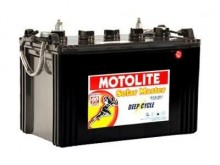 Solar Systems Philippines-SM70-Motolite-70AH