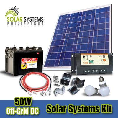 Power Solar: Off Grid Solar Power Kits