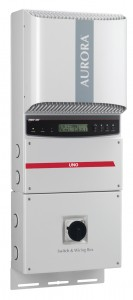 POWER ONE 6KW