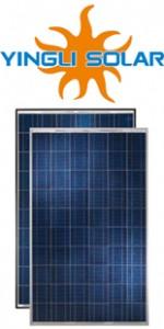 YGE Series Solar Panel