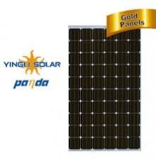 Yingli Solar Panel_Panda