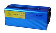 Solar Systems Philippines_ISPP2500W