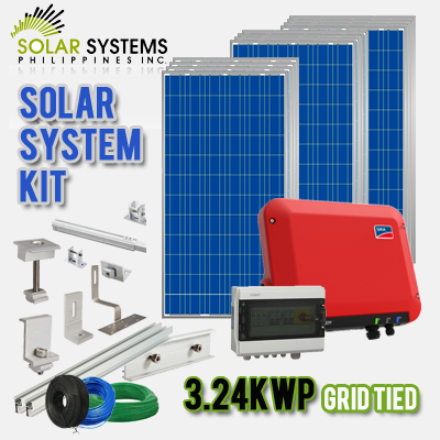 Solar Systems Philippines
