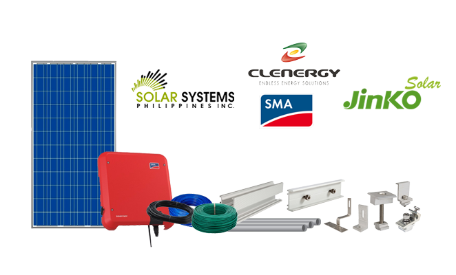 4 32kwp Grid Tie Solar System Solar Systems Philippines